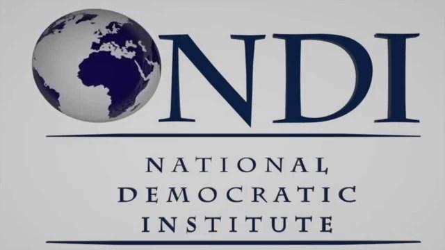 National Democratic Institute Recruitment