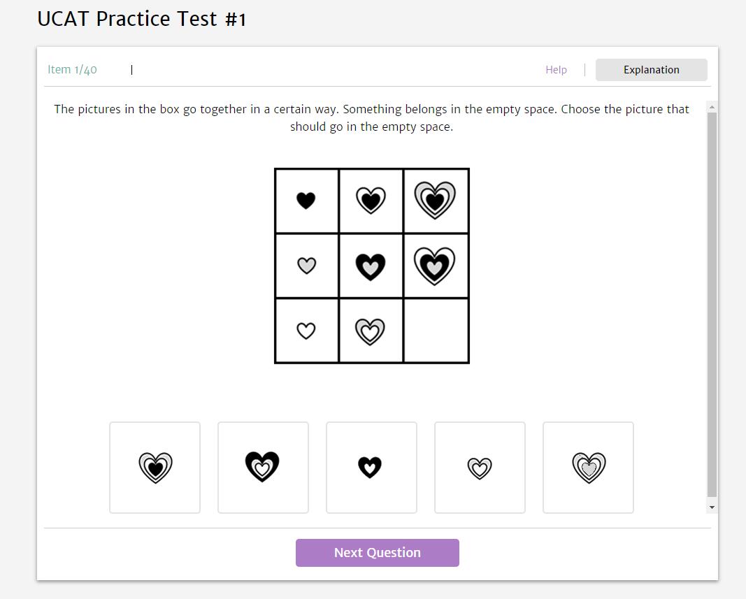 Prepare for the Universal Cognitive Aptitude Test