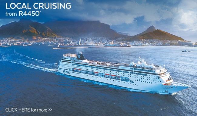 Local Cruising: Cruiseabout