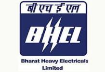 Bharat Heavy Electricals Limited Hiring Engineers