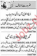 Online Data Entry Operator jobs In GharJob.com 2019 Job