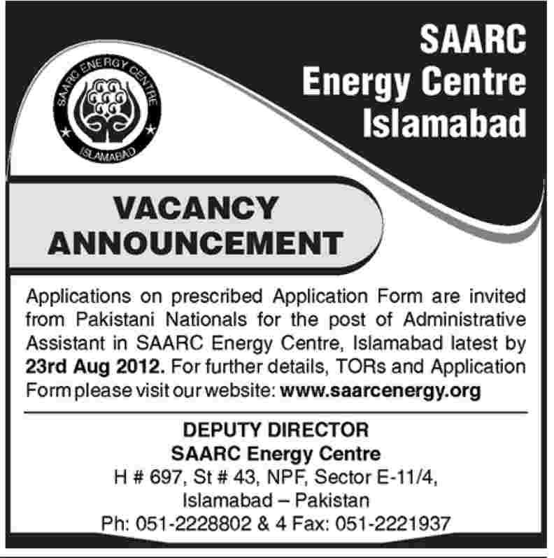 Administrative Assistant Job Opportunity 2019 Job