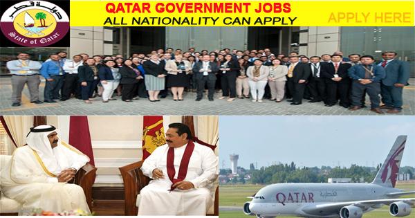 Qatar Living Jobs Jobs In Qatar Qatar Airways Careers