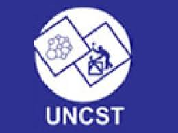 Uganda National Council for Science and Technology ( UNCST )