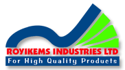 Royikems Industiries Limited