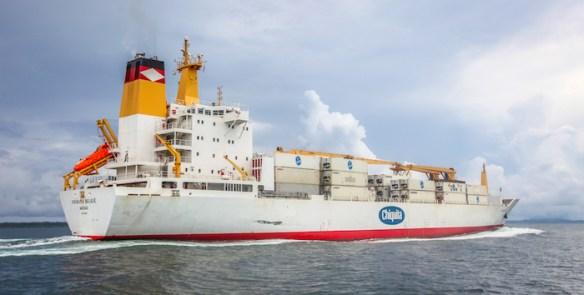 Afbeeldingsresultaat voor Chiquita Great White Fleet