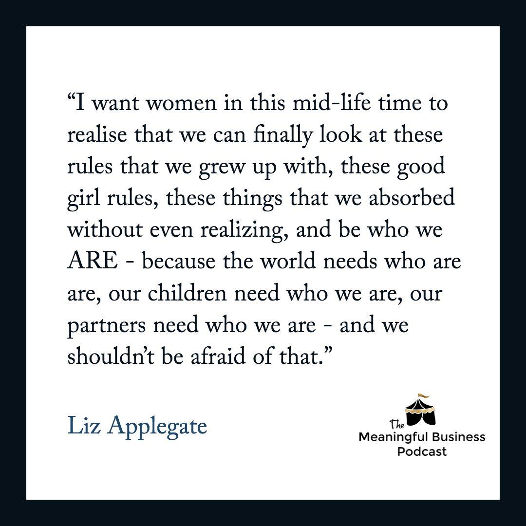 Liz Applegate