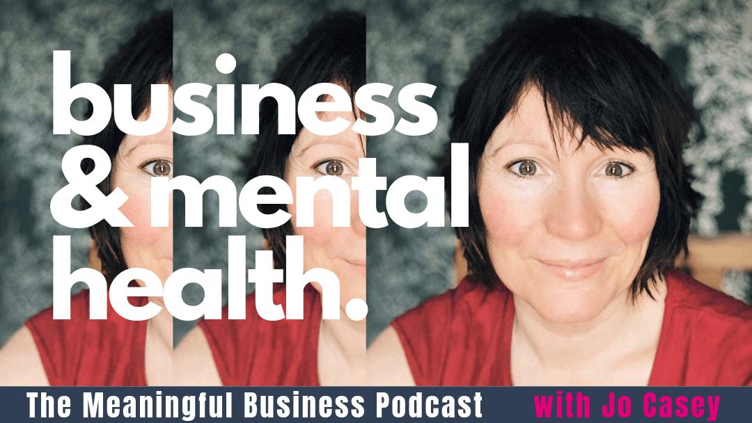 Business & Mental Health