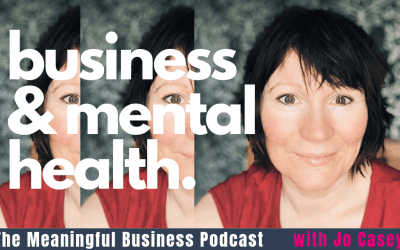 Business & Mental Health