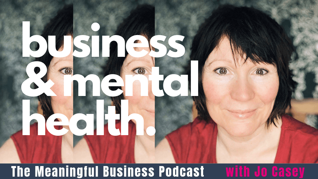 business and mental health