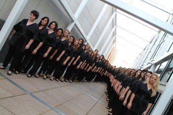 Ohio State University Women's Glee Club