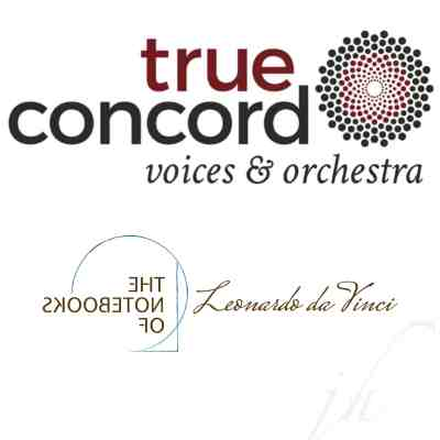 "True Concord performs ""The Notebooks of Leonardo Da Vinci"" (Arizona premiere) @ Valley Presbyterian Church 