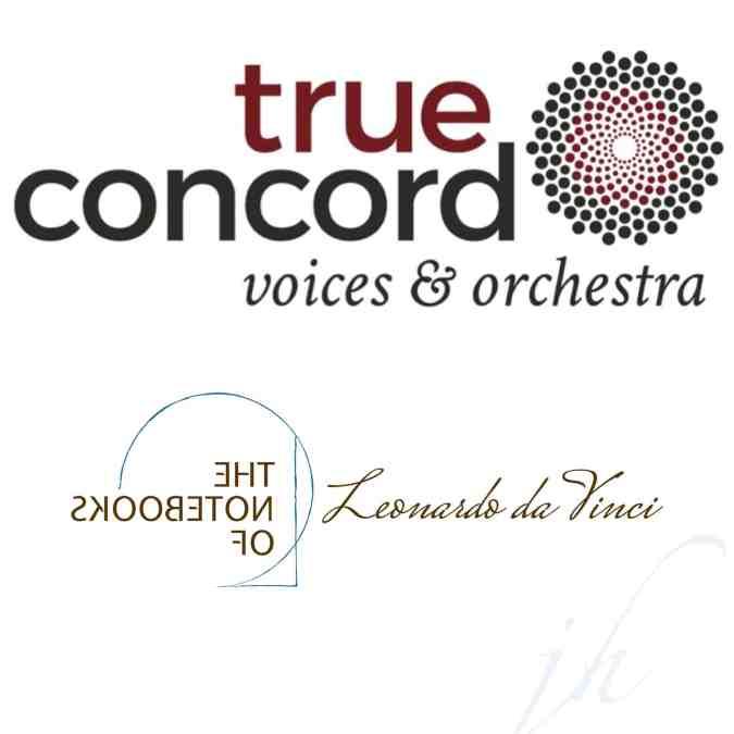 """True Concord performs """"The Notebooks of Leonardo Da Vinci"""" (Arizona premiere)"""