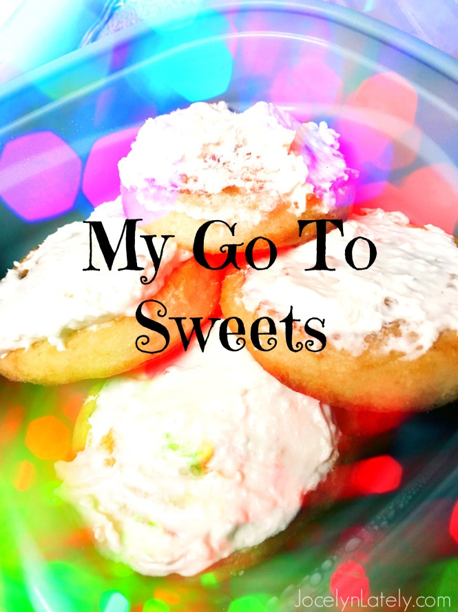 No Sugar Desserts Recipes