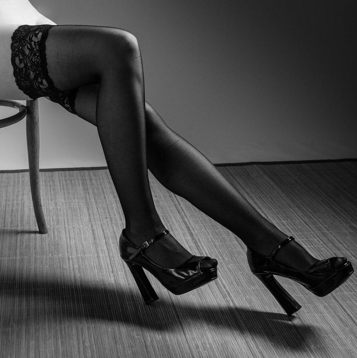 Eva – Beine