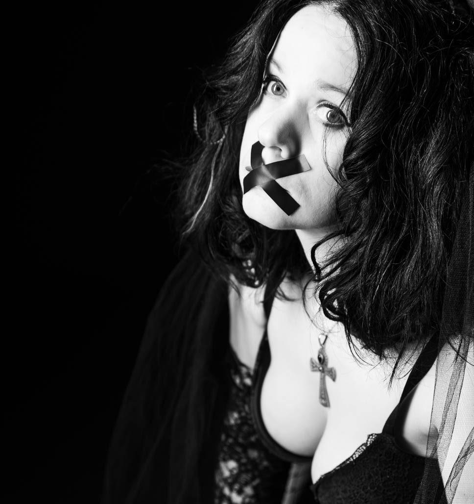 Stephanie – Portrait #10