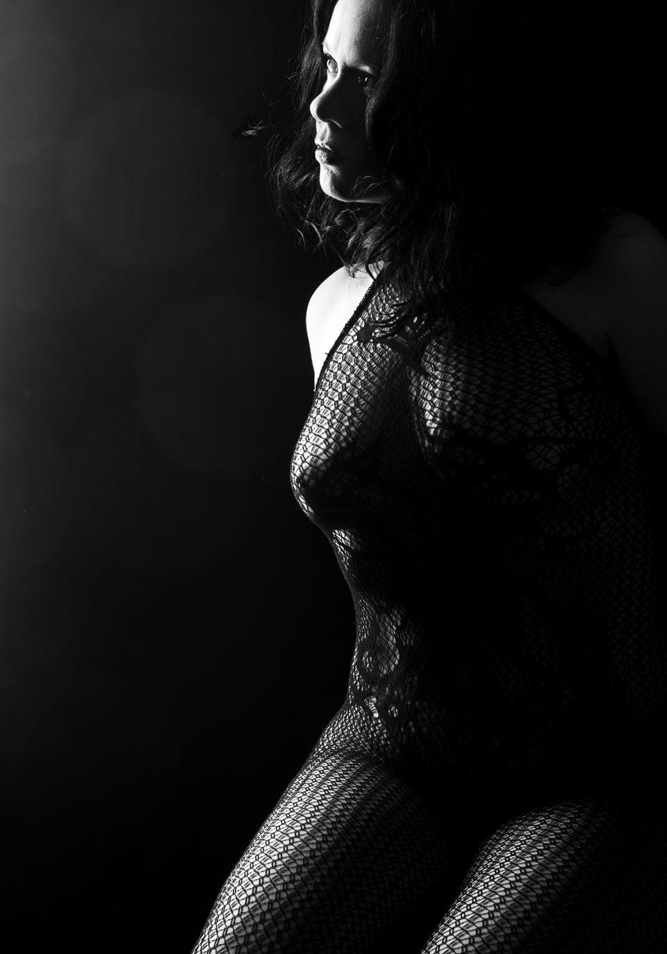 Stephanie, Netz #3
