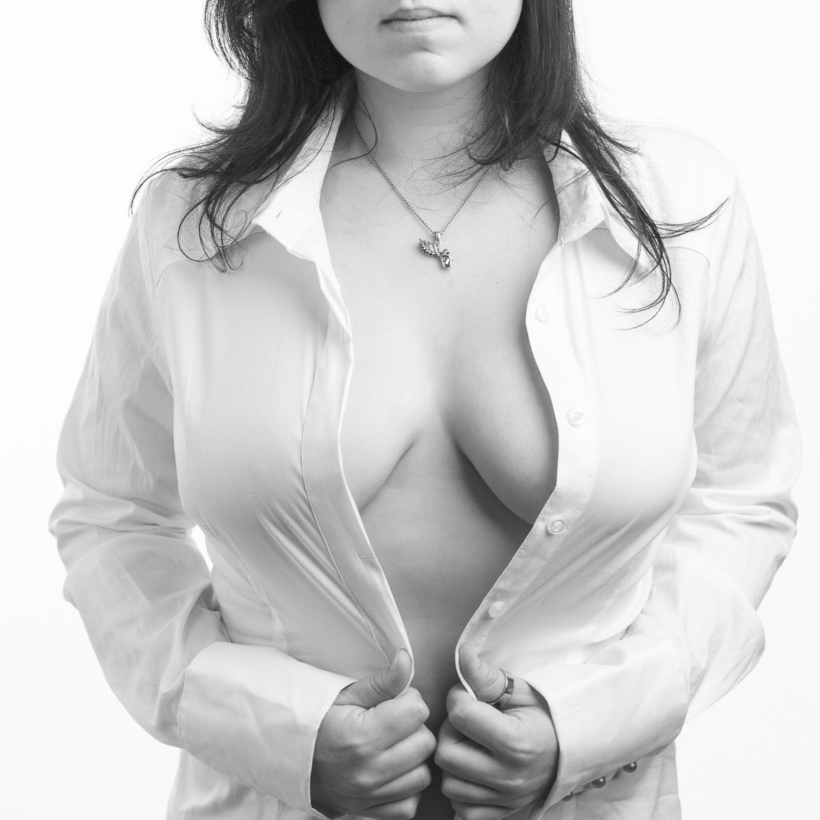 Marie S. #1
