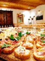 Geniesser Halbpension im Berghotel Südtirol Jochgrimm