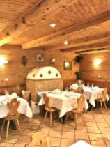 Stube Wastl im Dolomiten Restaurant & Genusshotel Jochgrimm