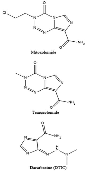 The role of temozolomide in the treatment of aggressive