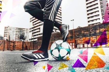 Bando sport e Periferie 2018