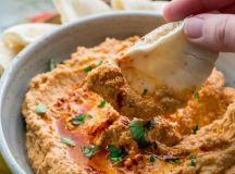Easy Hummus - Jo Cooks