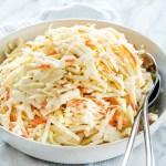 Kfc Coleslaw Recipe Jo Cooks