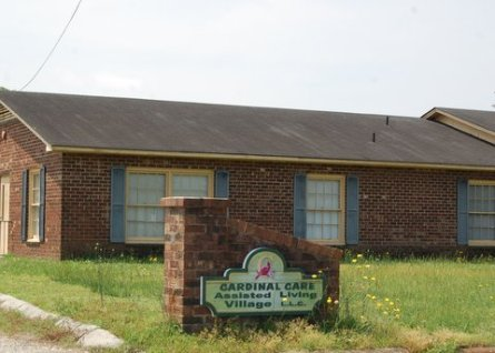 Cardinal Care Assisted Living