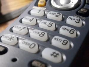 Telephone Scam Warning
