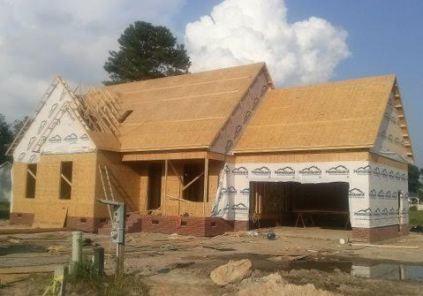 New Construction Image