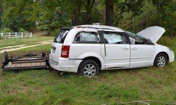 Accident Van 2