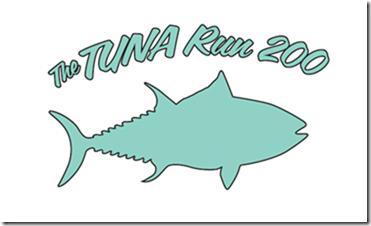 tuna run 200 logo