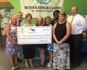 JCAR Boys and Girls Club