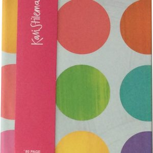 A6 Hardcover Notebooks - £2.99 each