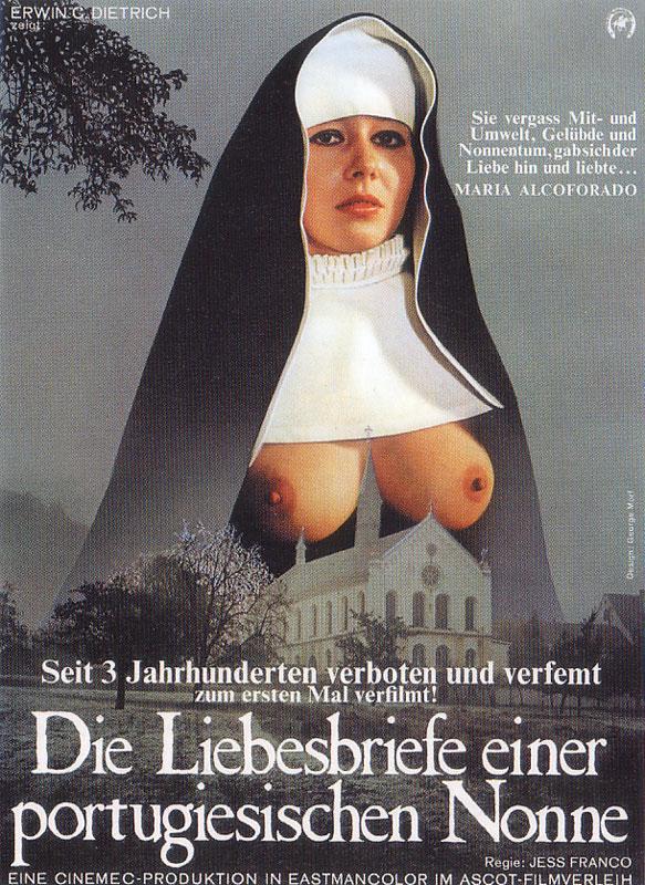 Die Liebesbriefe einer portugiesischen Nonne  Jodelfilme