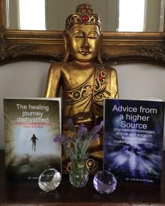 JMS books Gold Buddha