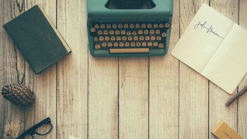 vacation rental blog header