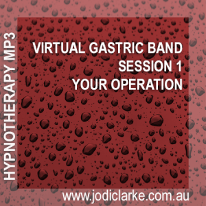 Virtual Gastric Band - Session 1 - Your Operation