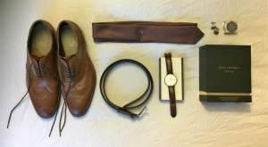Marc's accessories
