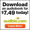 Audiobooks at audible.com.