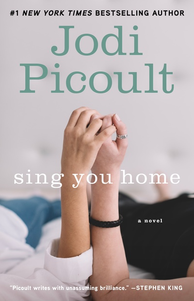 Dec 25, 2020· wanna go back to my sweet home. Jodi Picoult Sing You Home 2011
