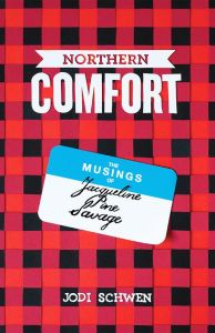 Northern Comfort Book Cover
