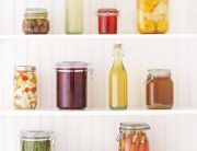 Link to blogpost: How To Prevent Storage and Pantry Pests