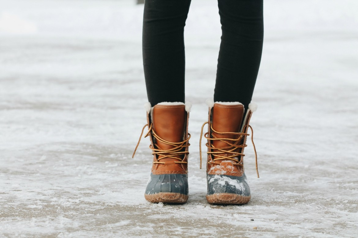 boots that are good for winter