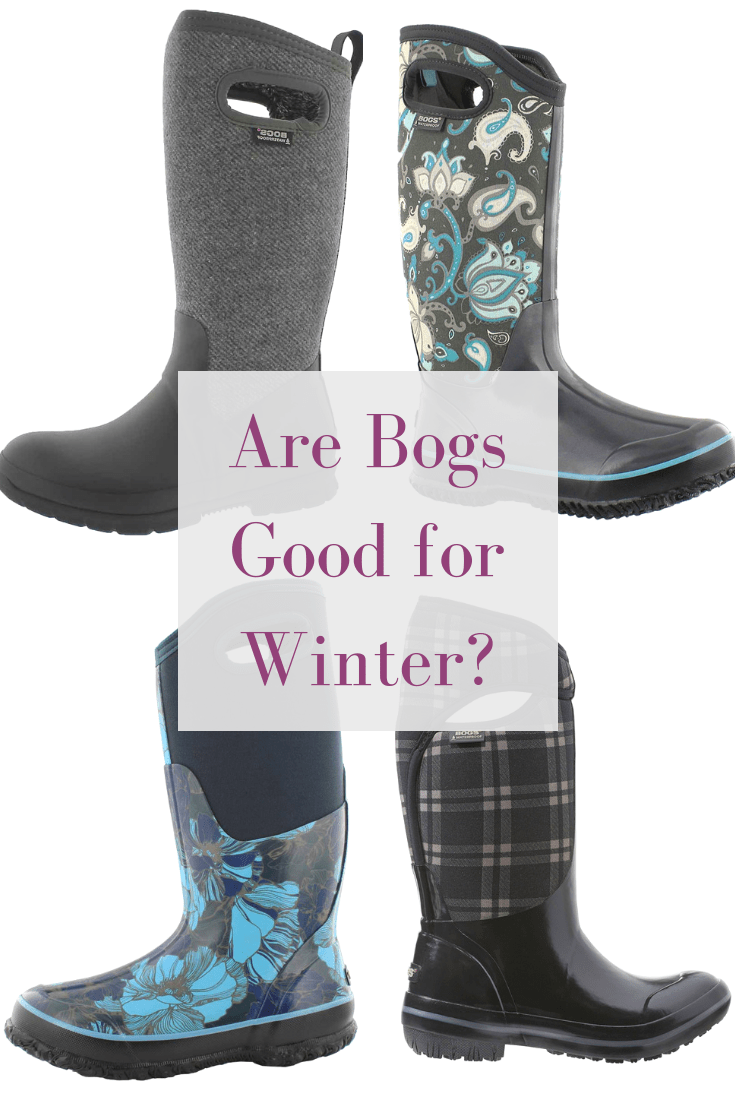 Winter boot smack down! Know this before buying Uggs, Bogs