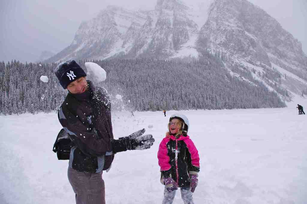 Everything you need to know about the Lake Louise Ice Magic Festival