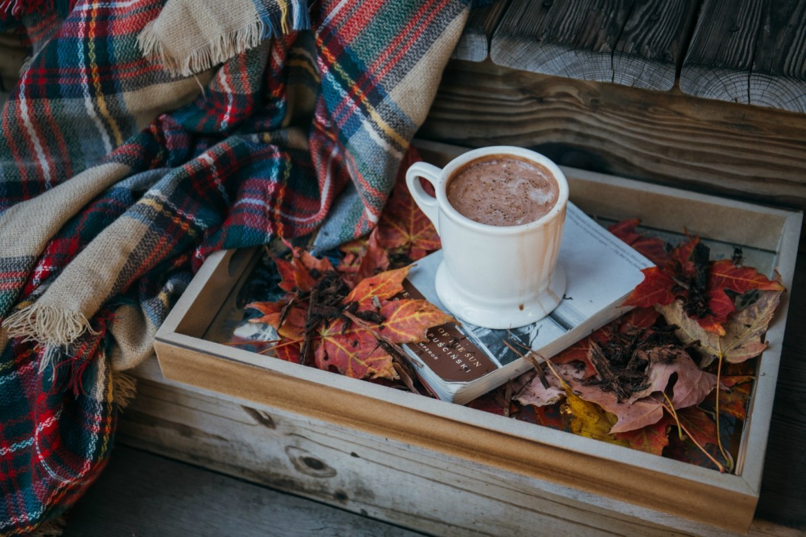 For chocolate lovers everywhere: This is the world's best hot chocolate
