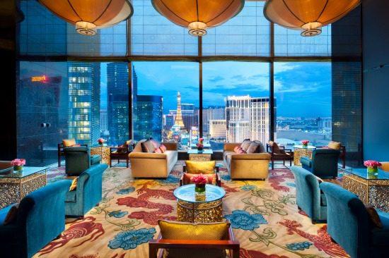 Tea Lounge Las Vegas