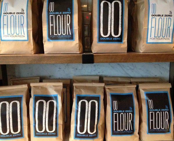 Double Zero flour
